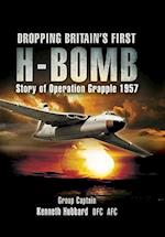 Dropping Britain's First H-Bomb