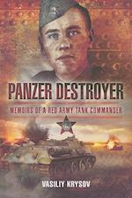 Panzer Destroyer af Stuart Britton, Vasiliy Krysov, Vladimir Kroupnik