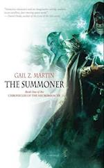 The Summoner (Chronicles of the Necromancer, nr. 1)