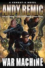 War Machine af Andy Remic