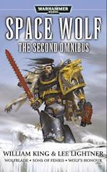 The Space Wolf Second Omnibus (Space Wolf, nr. 2)