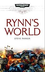 Rynn's World af Steve Parker