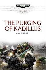 The Purging of Kadillus af Gav Thorpe