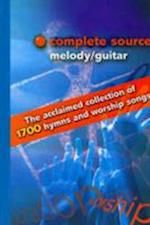Complete Source Melody Guitar