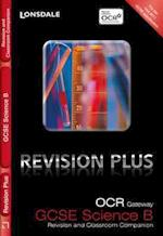OCR Gateway Science B (Revision Plus)