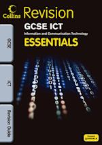ICT (Lonsdale GCSE Essentials)