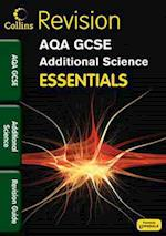 AQA Additional Science (Lonsdale GCSE Essentials)