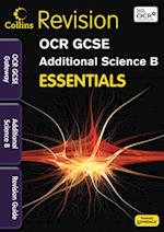 OCR Gateway Additional Science B (Lonsdale GCSE Essentials)