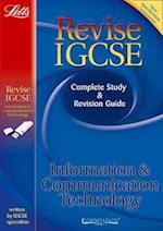 Information and Communication Technology (Revise IGCSE)