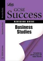 Business Studies (Letts GCSE Revision Success)