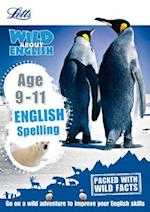 English - Spelling Age 9-11 af Shelley Welsh