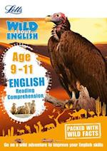 English - Reading Comprehension Age 9-11 af Rachel Grant