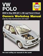 VW Polo Petrol and Diesel (Haynes Service and Repair Manuals)