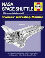 NASA Space Shuttle Manual af David Baker