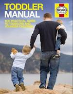 The Toddler Manual