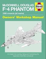 McDonnell Douglas F-4 Phantom Manual