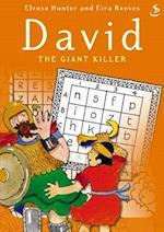 David the Giant Killer (Puzzle Books)