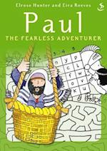 Paul The Fearless Adventurer (Puzzle Books)