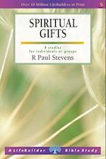 Spiritual Gifts (Lifebuilder)
