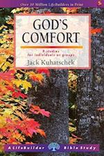 God's Comfort (Lifebuilder)