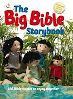 The Big Bible Storybook (The Bible storybook range)
