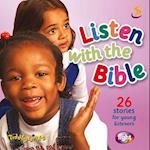 Listen with the Bible (Light)