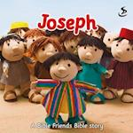 Joseph (Bible Friends)