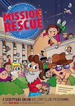Mission: Rescue