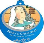 Mary's Christmas (Bauble Books)
