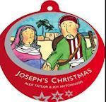 Joseph's Christmas (Bauble Books)