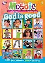 God is Good (Mosaic)