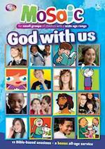 God With Us (Mosaic)