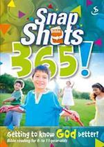 Snapshots 365 (Snapshots, nr. 2)