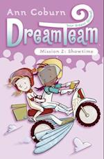 Dream Team 2: Showtime (Dreamteam)