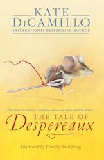 The Tale of Despereaux af Kate DiCamillo