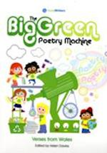 The Big Green Poetry Machine