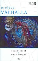 Project Valhalla af Cavan Scott