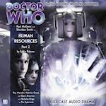 Human Resources (Doctor Who)
