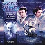 The Transit of Venus (Doctor Who: The Companion Chronicles, nr. 3)