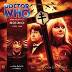 Resistance (Doctor Who: The Companion Chronicles, nr. 3)
