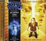 An Earthly Child (Doctor Who, nr. 8)