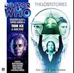 Thin Ice (Doctor Who: The Lost Stories, nr. 2)