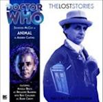 Animal (Doctor Who: The Lost Stories, nr. 2)