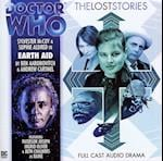 Earth Aid (Doctor Who: The Lost Stories, nr. 2)