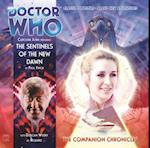 The Sentinels of the New Dawn (Doctor Who: The Companion Chronicles, nr. 5)