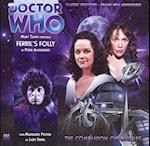 Ferril's Folly (Doctor Who: The Companion Chronicles, nr. 5)