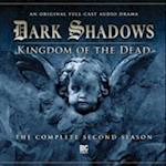 Kingdom of the Dead Boxed Set