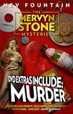 DVD Extras Include: Murder (Mervyn Stone Mysteries, nr. 2)