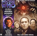 Industrial Evolution (Doctor Who, nr. 145)