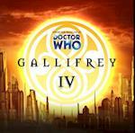 Gallifrey (Gallifrey, nr. 4)